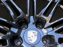 Диски Porsche R20 5x130
