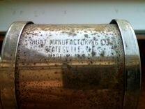 """Точилка для карандашей """"boston""""США. Модель KS — Хобби и отдых в Геленджике"""