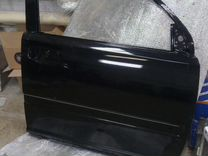 Дверь Nissan x-treil т 31