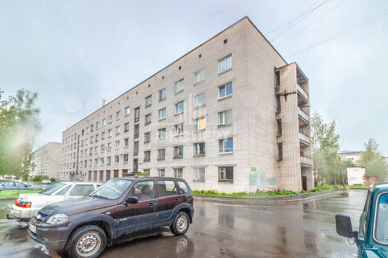 9-к, 5/5 эт. в Петрозаводске> Комната 18 м² в > 9-к, 5/5 эт.  88142636727 купить 9