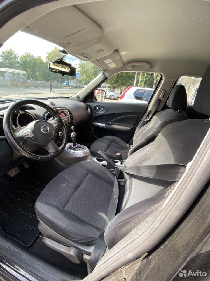Nissan Juke, 2012  89063924647 купить 5