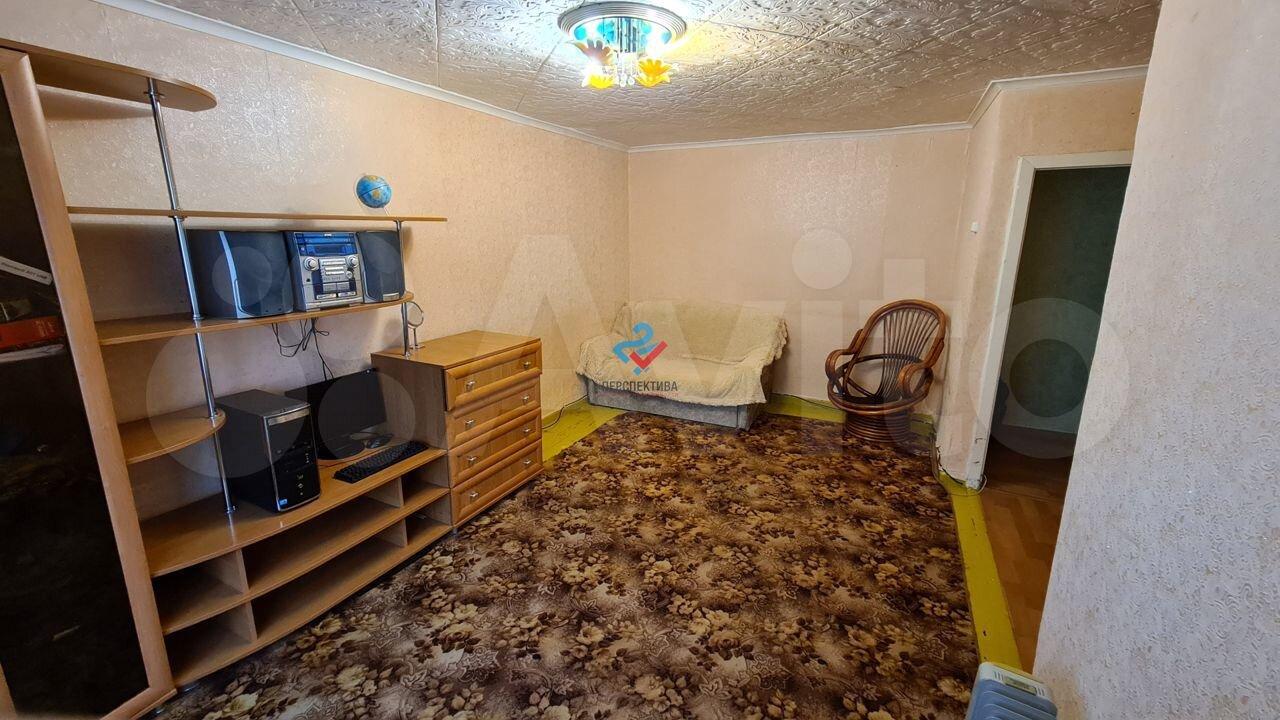 2-к квартира, 41.6 м², 5/5 эт.  89638300410 купить 3