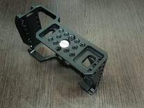 Клетка smallrig для Sony a6500, a6300