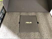 Видеокарта Asus GTX 1070ti strix