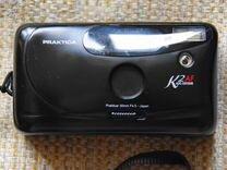 Плёночный фотоаппарат Praktica