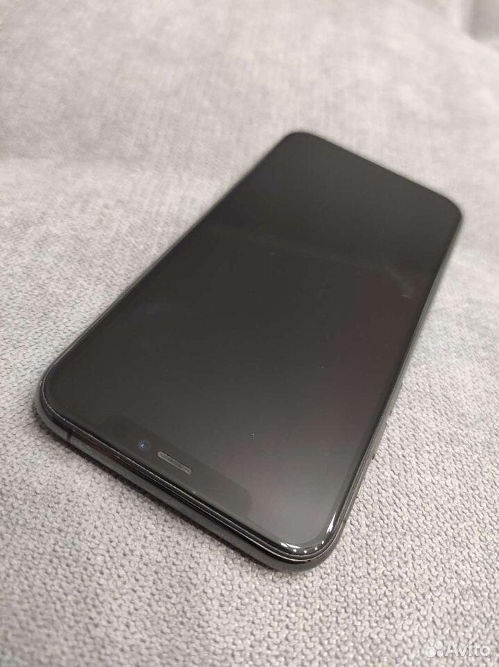 iPhone 11 Pro Space Gray 64 Gb 89290092281 купить 3