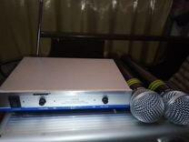 Радио-микрофоны