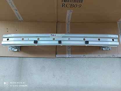Усилитель заднего бампера SX4 New, vitara