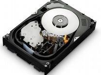 Жесткий диск серверный SAS, hgst HUS156060VLS600