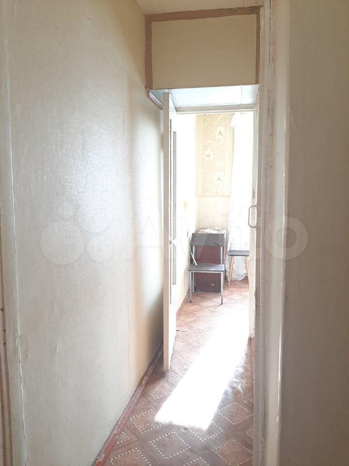 1-к квартира, 35.7 м², 3/5 эт.