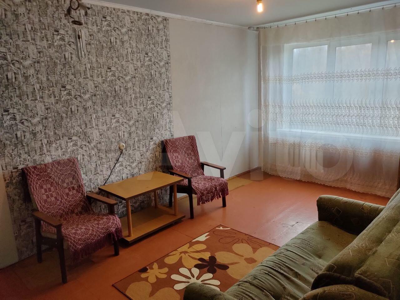 Комната 17 м² в 2-к, 3/5 эт. 89517155004 купить 1