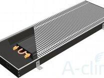 Внутрипольный конвектор SPL Instyle NC 42-9