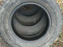 Шины Matador Sibir 2 175/70 R13 шипы — Запчасти и аксессуары в Омске