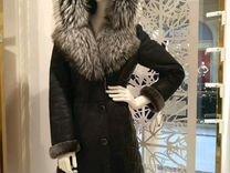 Дубленки — Одежда, обувь, аксессуары в Москве
