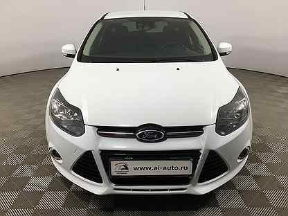 Ford Focus, 2014, с пробегом, цена 535 000 руб. — Автомобили в Муроме