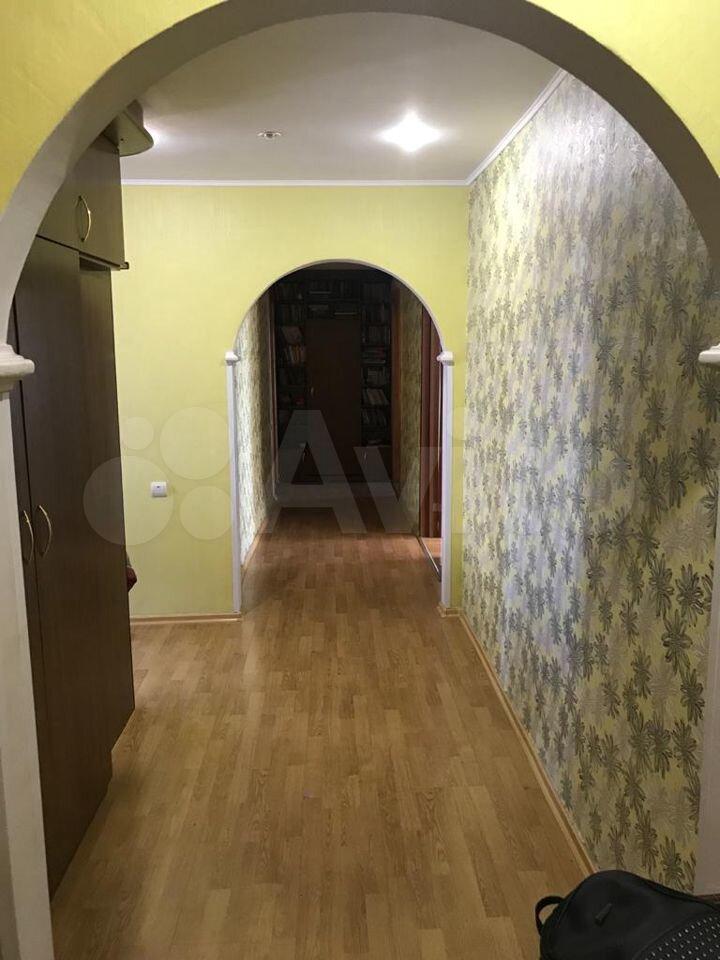 3-к квартира, 96 м², 9/9 эт.  89609414029 купить 8