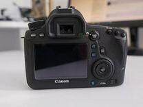Canon 6D и Canon 24-70