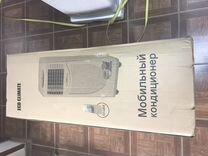 Мобильный кондиционер ECO climate с функцией тепло