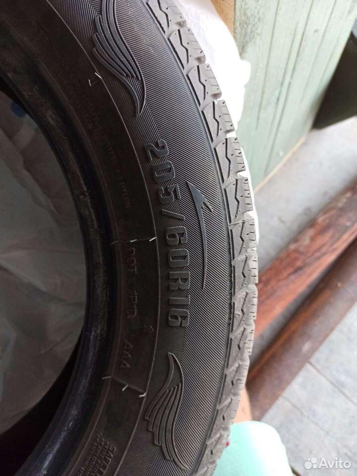 Зимние шины Powertrac Snowtour 205/60 R16 96H  89155239522 купить 3