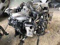 Двигатель Nissan Murano teana vq35