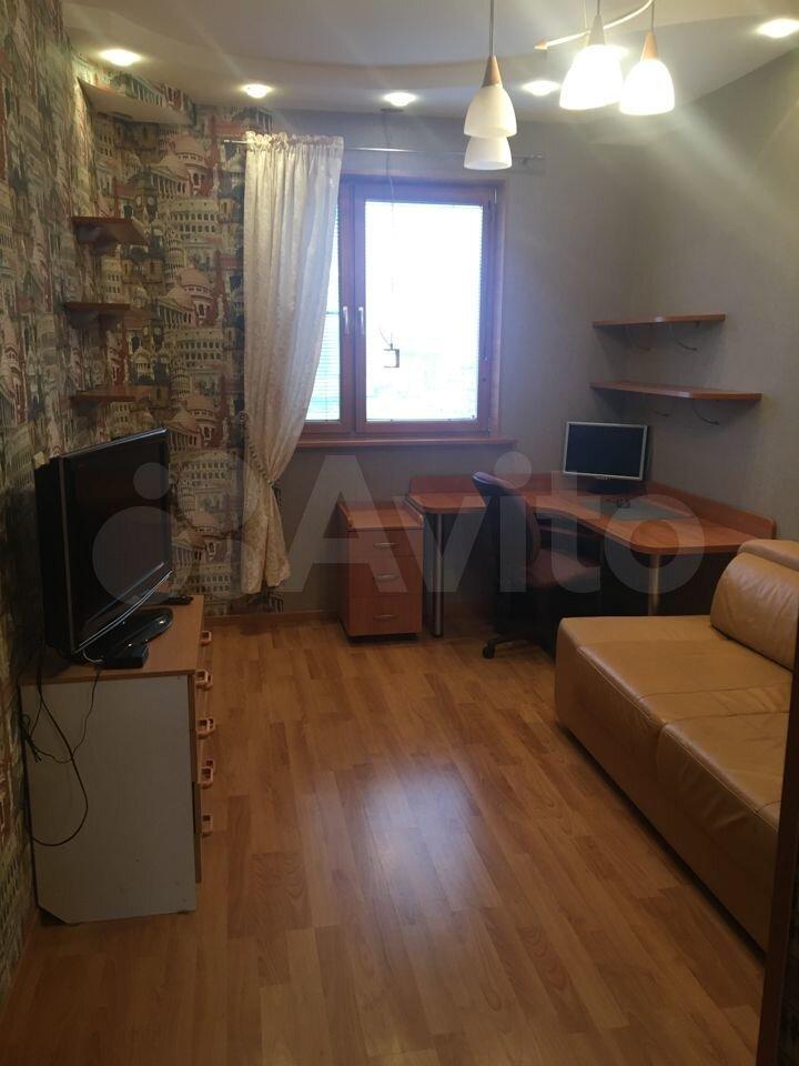 2-к квартира, 56.8 м², 6/9 эт.  89062864480 купить 9