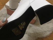 Ботильоны — Одежда, обувь, аксессуары в Геленджике