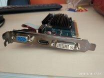 Видеокарта Radeon HD 5450 DDR 3 512Mb