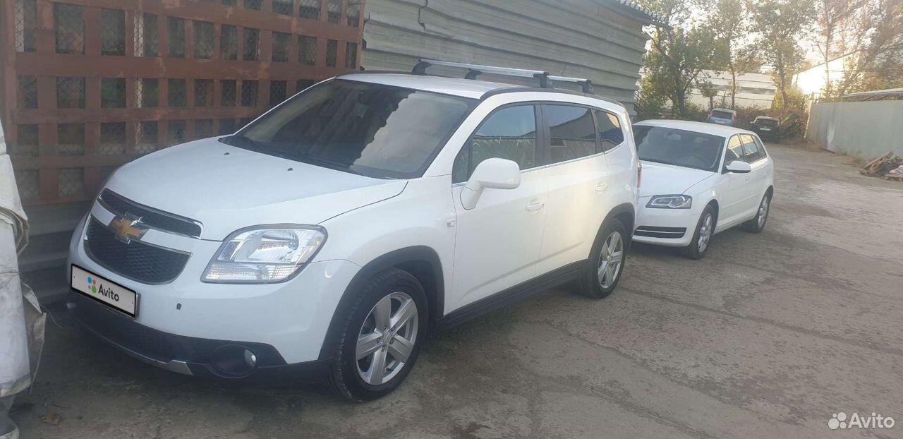 Chevrolet Orlando, 2012  89185704436 купить 1