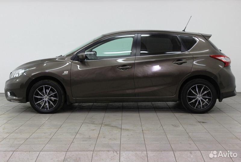 Nissan Tiida 2015  88452430044 buy 8