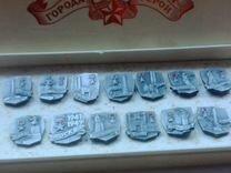 Коллекция значков — Коллекционирование в Саратове
