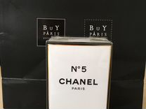 Chanel 5 п/в 100 ml (Оригинал) Новые