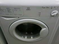 Стиральная машина Indesit — Бытовая техника в Екатеринбурге