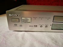Проигрыватель Sony двд и супер аудио сд 930