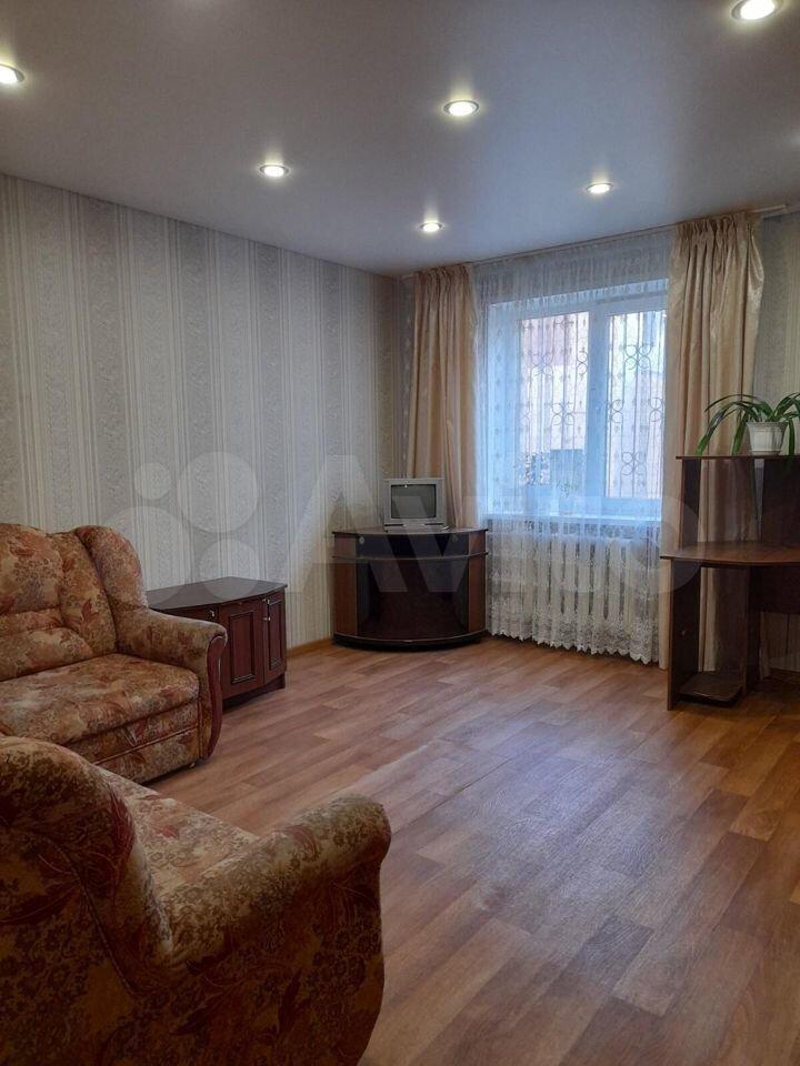 2-к квартира, 52 м², 1/9 эт.  89021014204 купить 5
