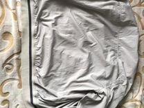 Куртка-ветровка Trussardi (обмен) — Одежда, обувь, аксессуары в Москве