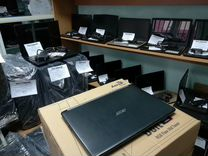 Новый игровой Acer i5 8300H 8gb SSD+1TB GTX1050 4g