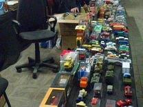 Масштабные модели, 1:43, игрушки СССР, и многое др