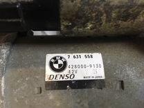 Стартер BMW F серии c N55