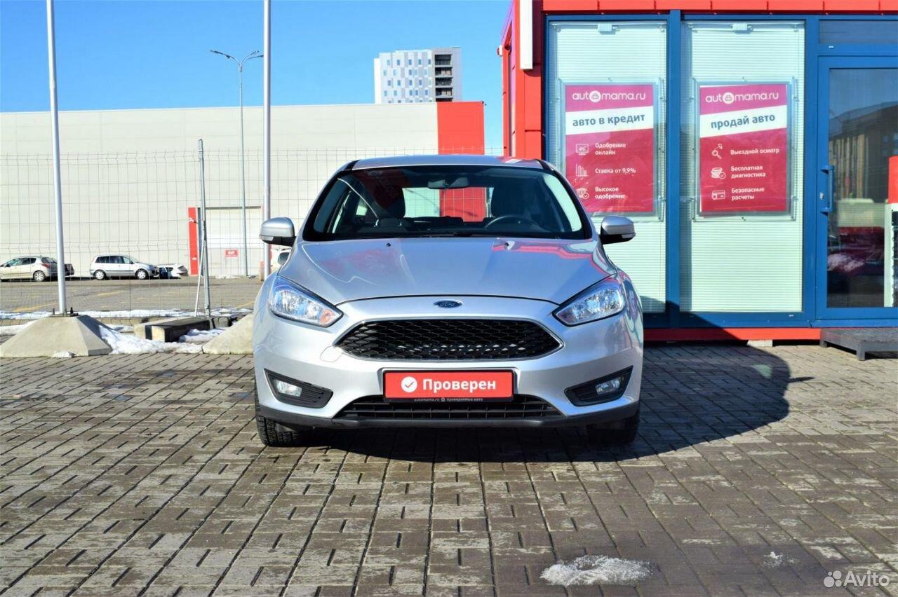 Ford Focus, 2015  88633112345 купить 9