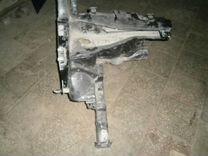 Лонжерон Chevrolet Cobalt Ravon R4 передний правый