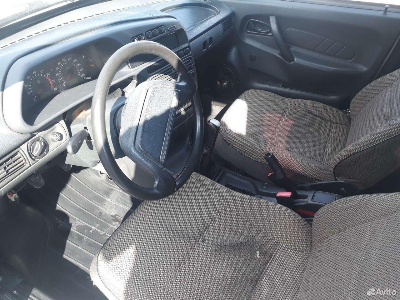 ВАЗ 2114 Samara, 2005  89034918781 купить 4