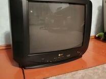Телевизор LG 21D33