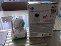 Камера видеонаблюдения за малышом