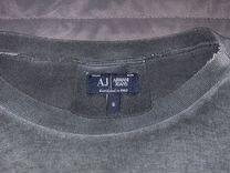 Пуловер Armani Jeans — Одежда, обувь, аксессуары в Москве