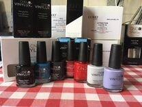 Vinilux CND топовое покрытие и цвета