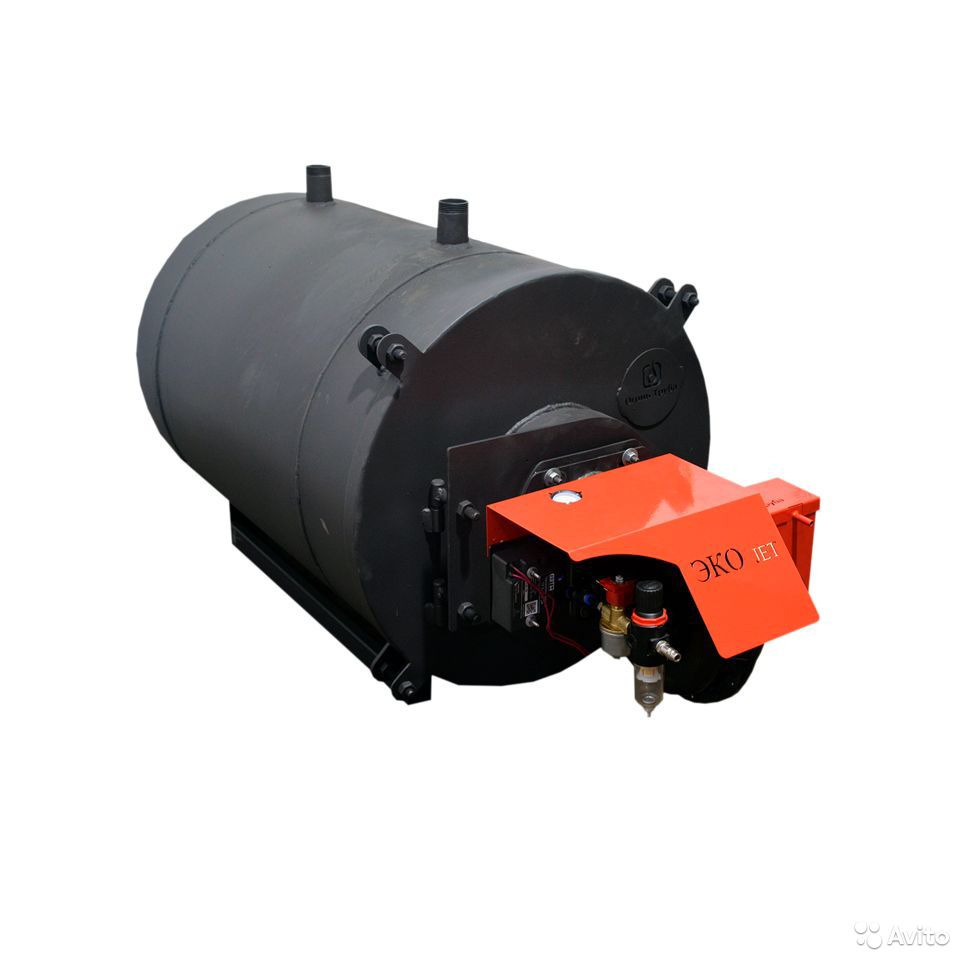 Автоматический жидкотопливный котел отопления  89045812153 купить 1