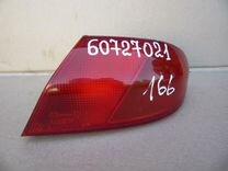 Alfa Romeo 166 Фонарь правый