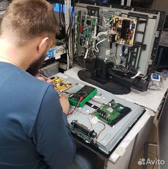 Ремонт компьютеров любой сложности. Выезд. Частник  89628167365 купить 1
