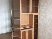 Два вместительных шкафа