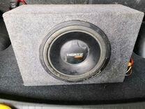Сабвуфер Hertz ES 300 D